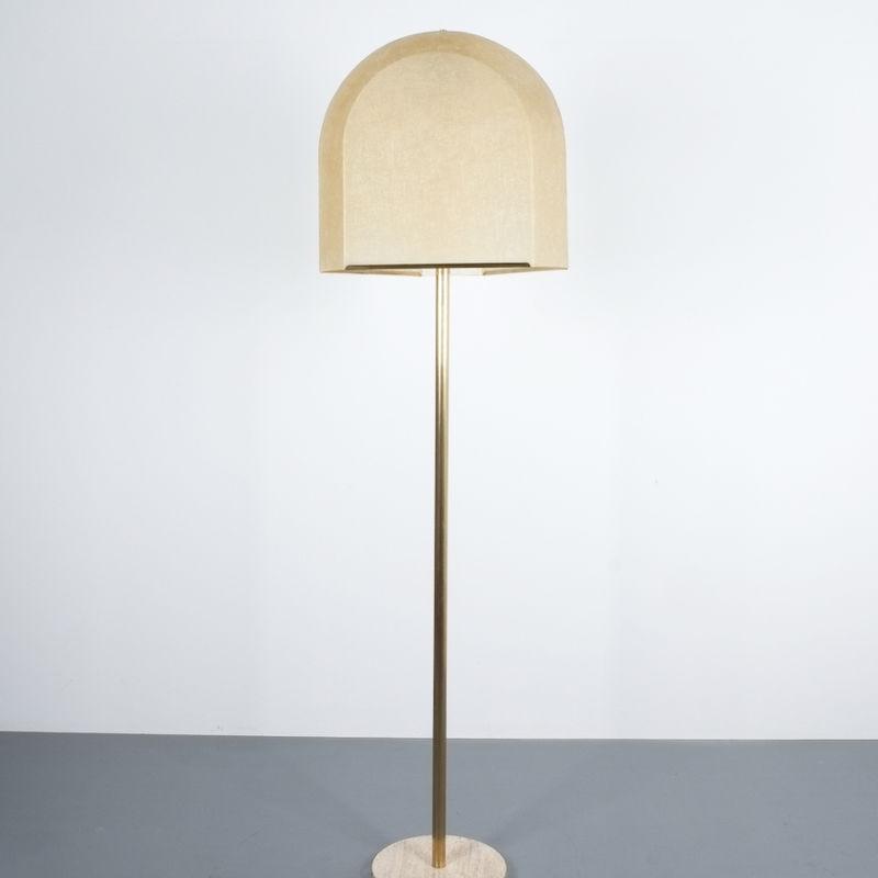 Gregorietti Floor Lamp 01