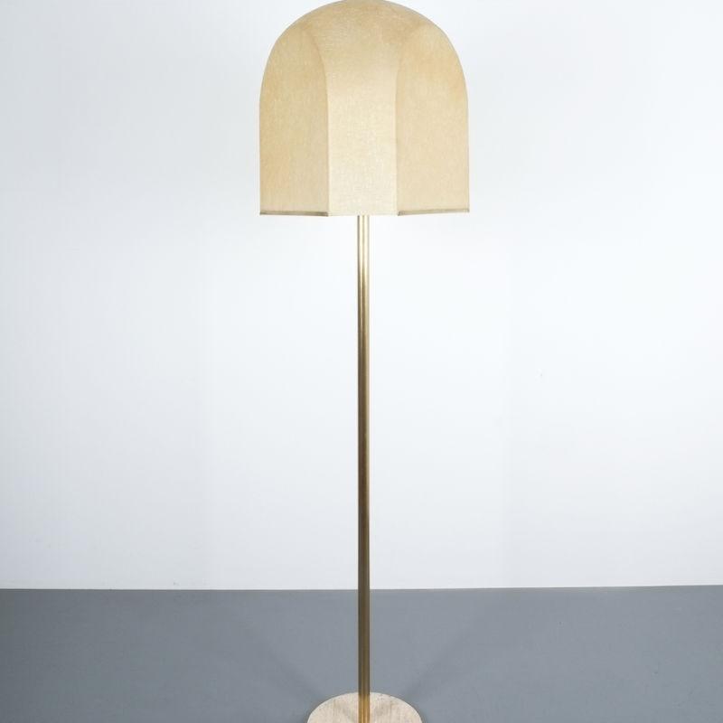 Gregorietti Floor Lamp 02