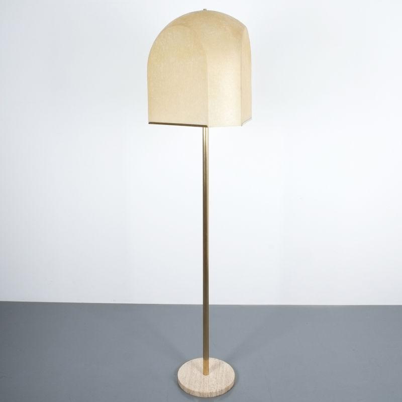 Gregorietti Floor Lamp 08