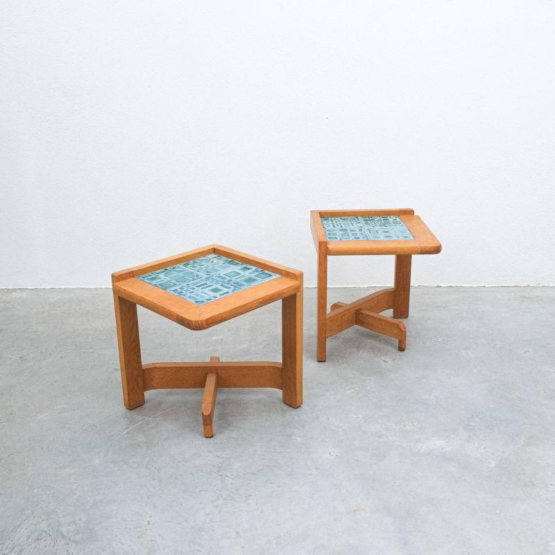 Guillerme Et Chambron Tables 03