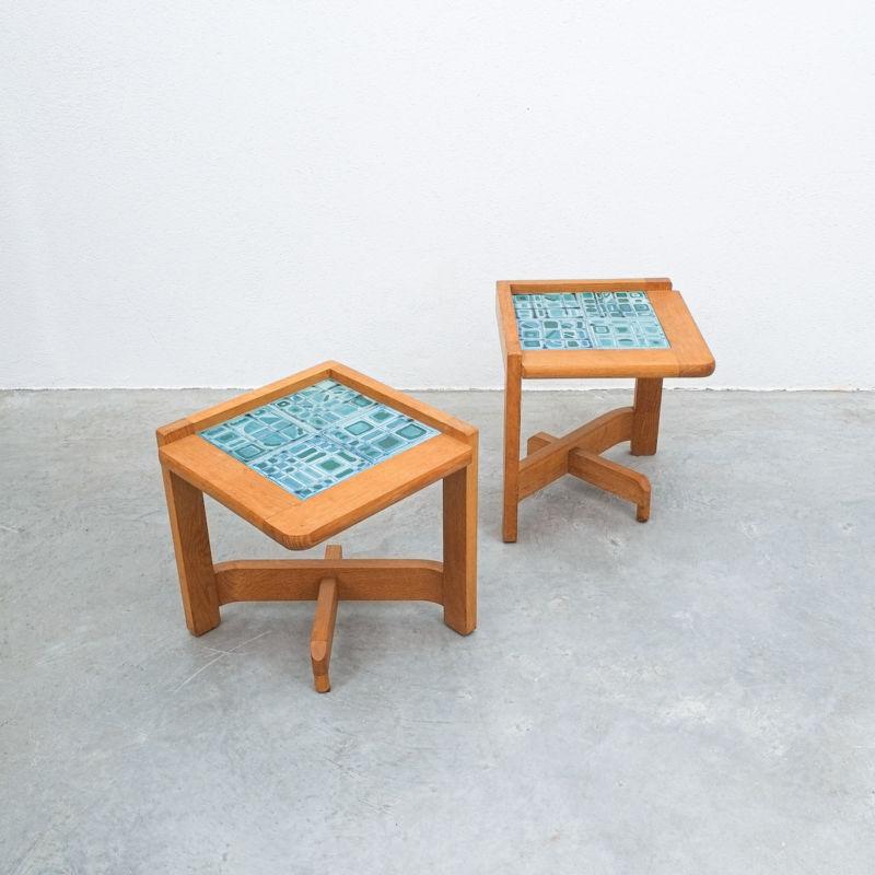 Guillerme Et Chambron Tables 04