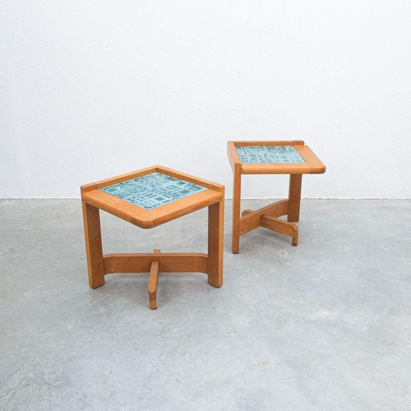 Guillerme Et Chambron Tables 05