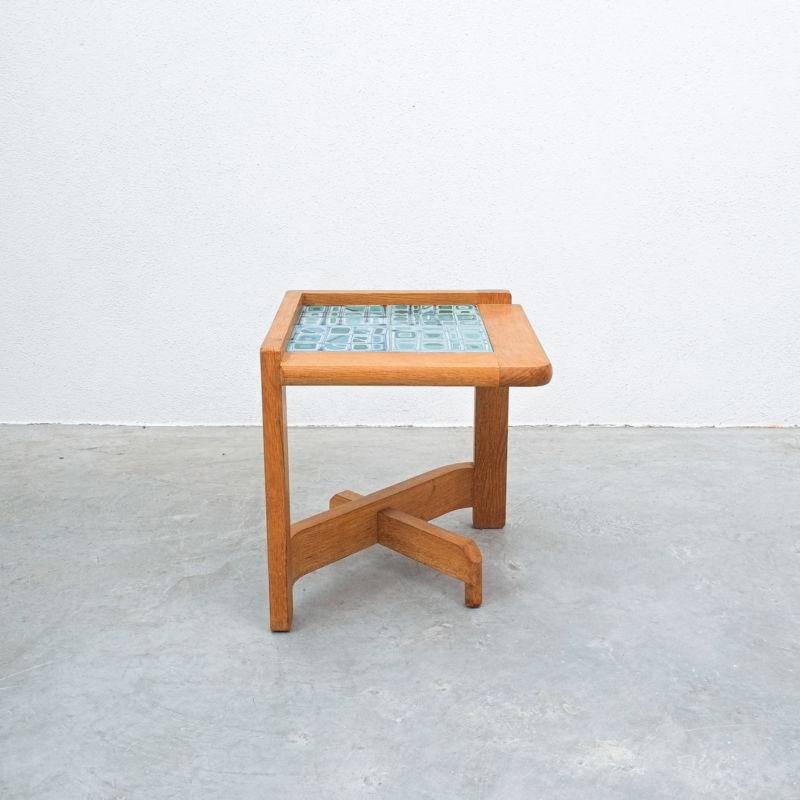 Guillerme Et Chambron Tables 07