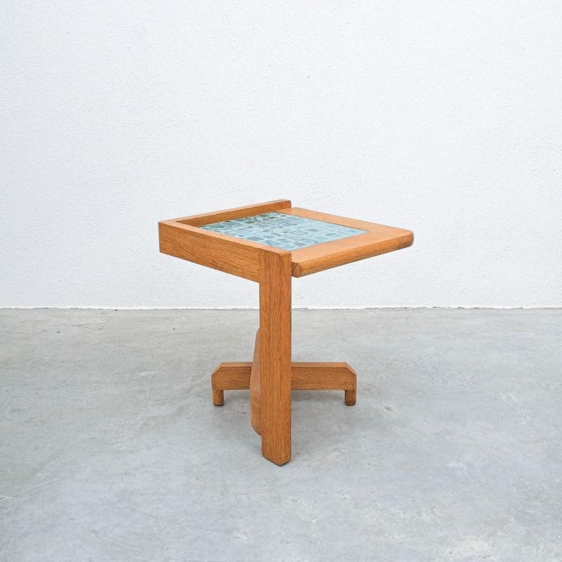 Guillerme Et Chambron Tables 08