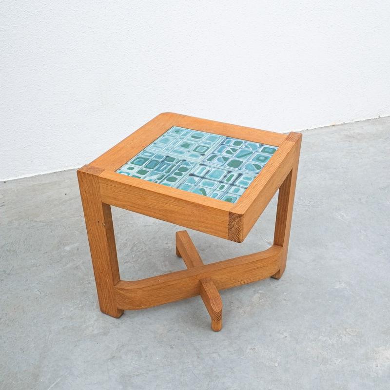 Guillerme Et Chambron Tables 10