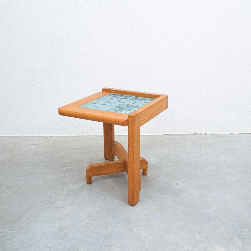 Guillerme Et Chambron Tables 11