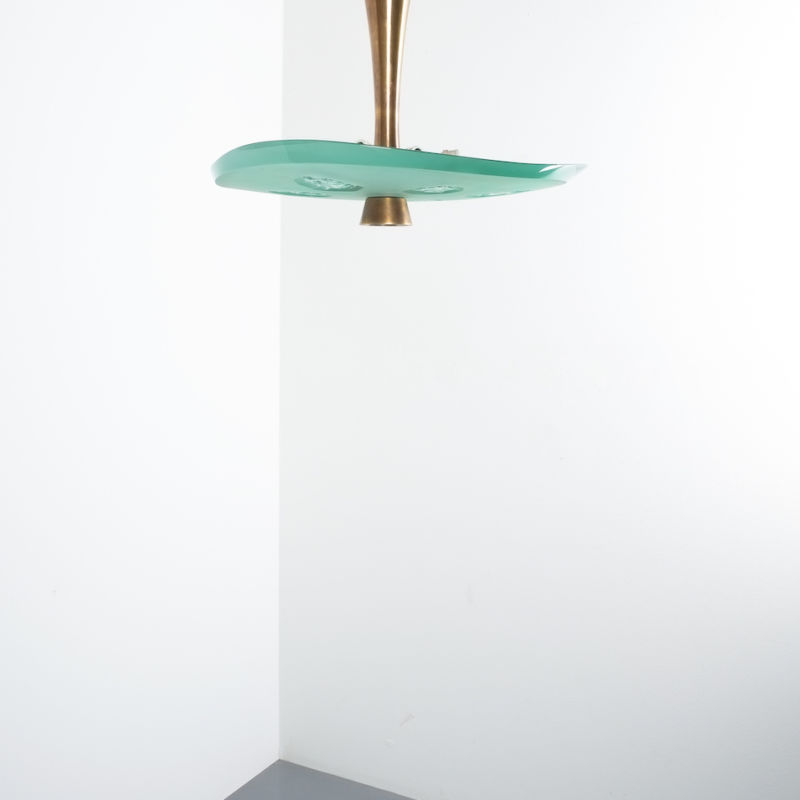 Ingrand Fontana Arte 1748 Semi Flush Mount 10