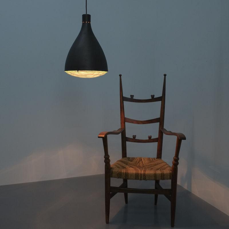Ingrand Fontana Arte Lamp 2220 02