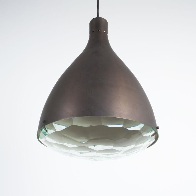 Ingrand Fontana Arte Lamp 2220 07