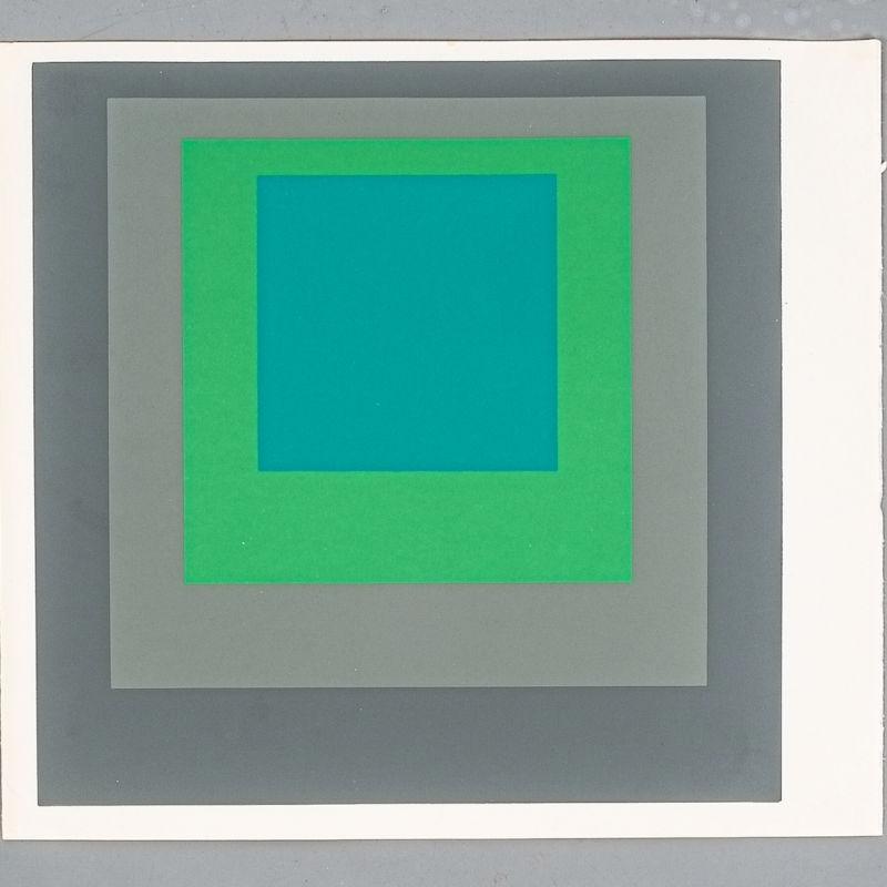 Josef Albers Prints 05