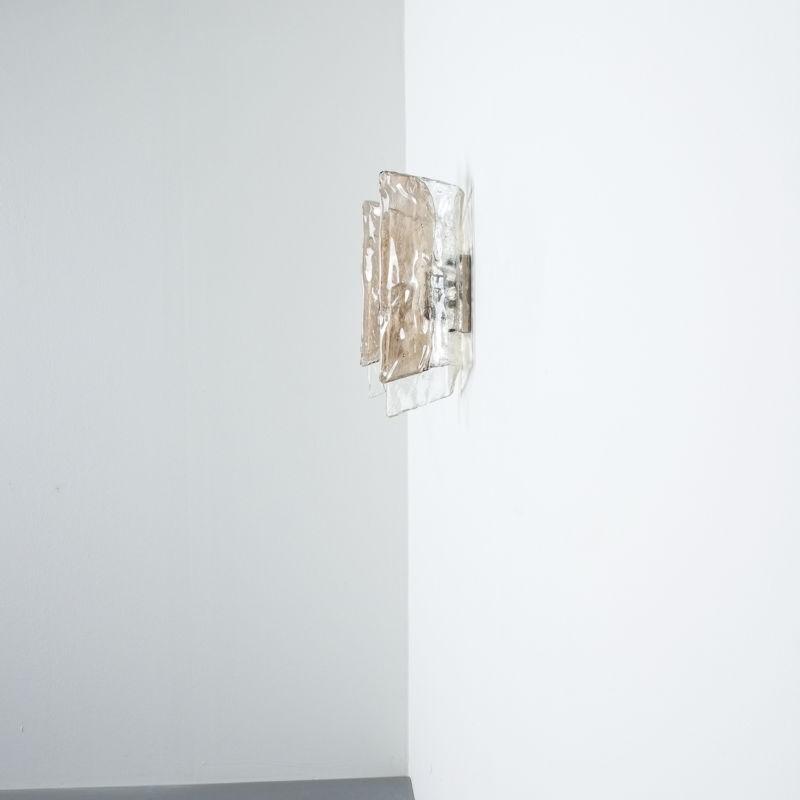 Kalmar Smoked Glass Sconces 04