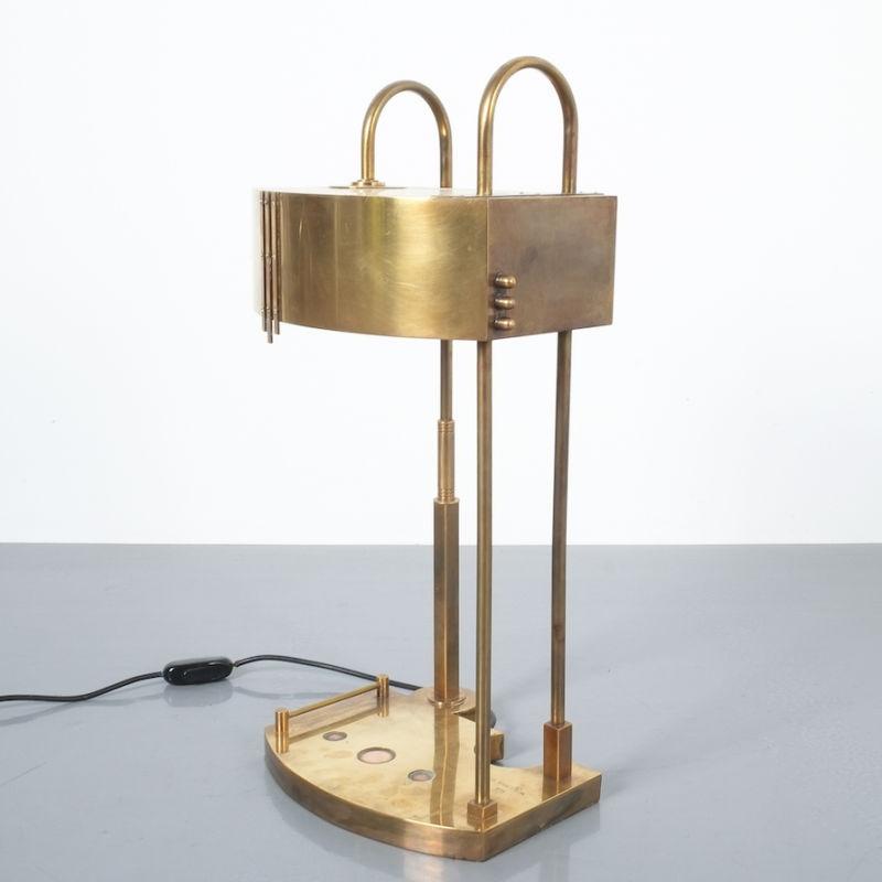 Labernal Hoffmann Breuer Table Lamp 01
