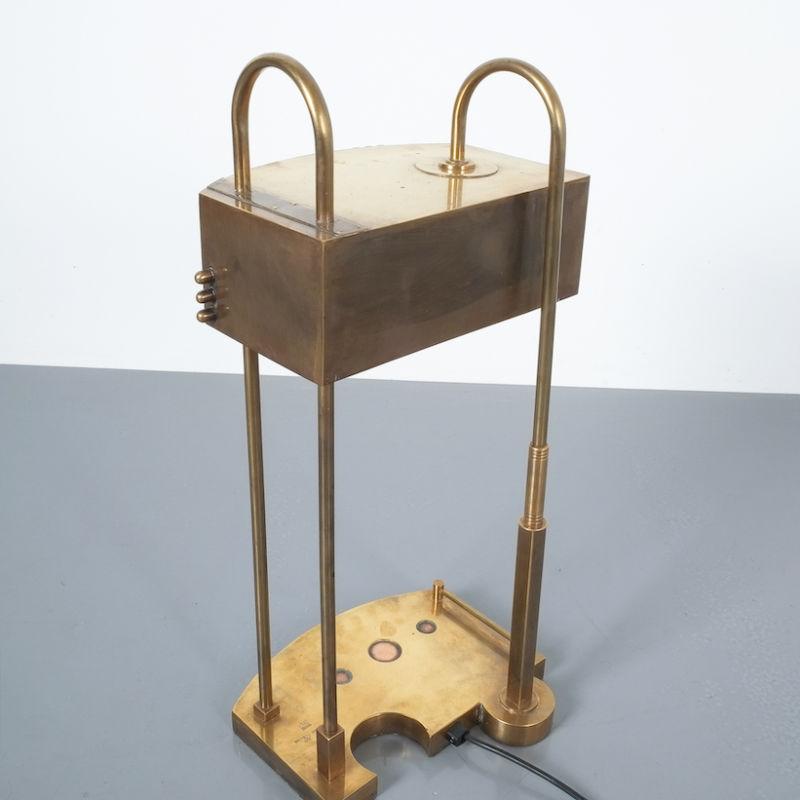 Labernal Hoffmann Breuer Table Lamp 04