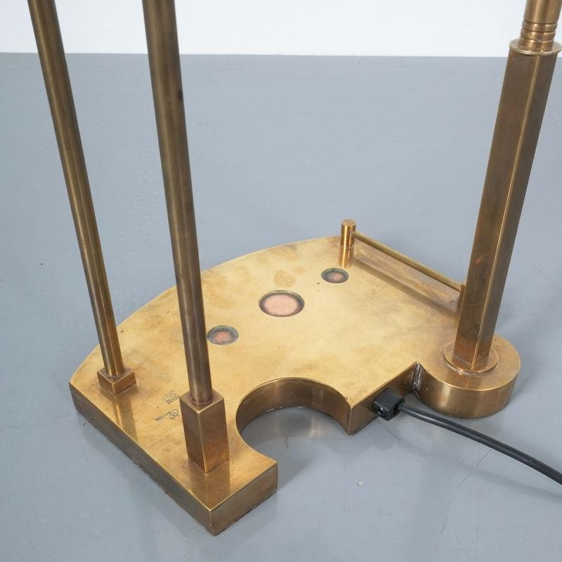 Labernal Hoffmann Breuer Table Lamp 05