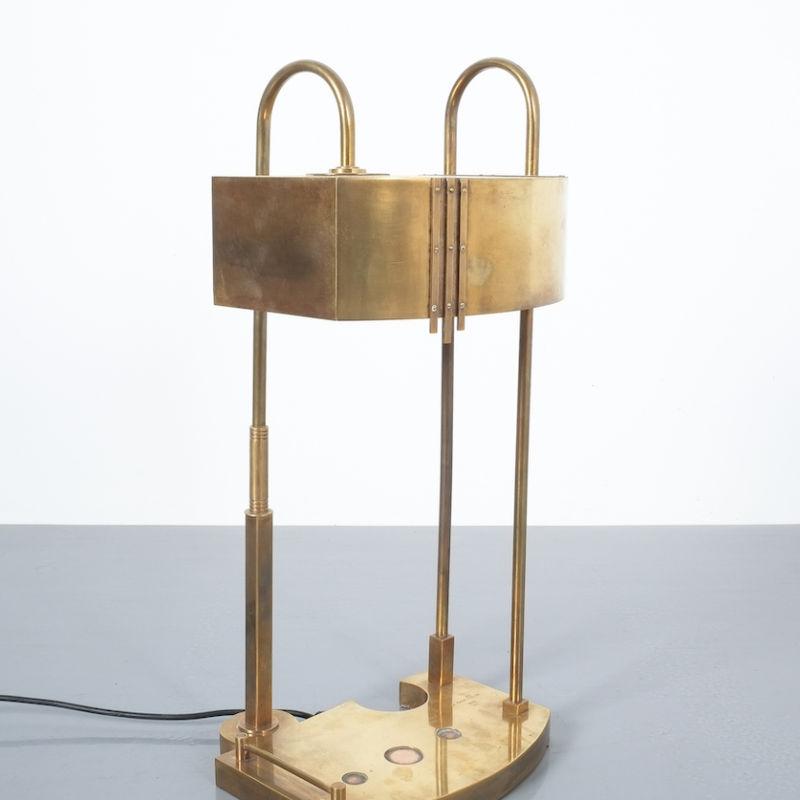 Labernal Hoffmann Breuer Table Lamp 09