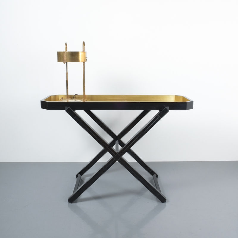 Labernal Hoffmann Breuer Table Lamp 12