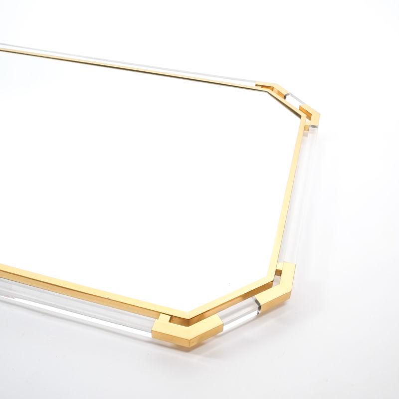 Lefrevre mirror maison jansen 1