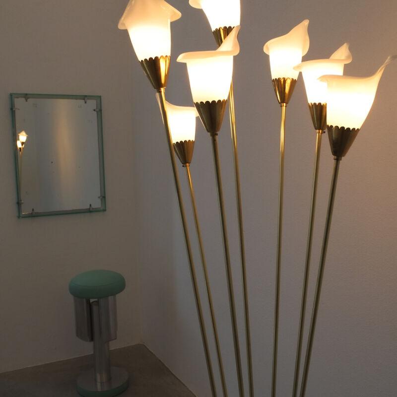 Lelii Floor Lamp Calla 04