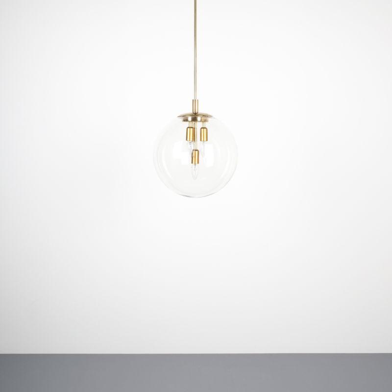 Limburg Doria ball lamp 1 Kopie