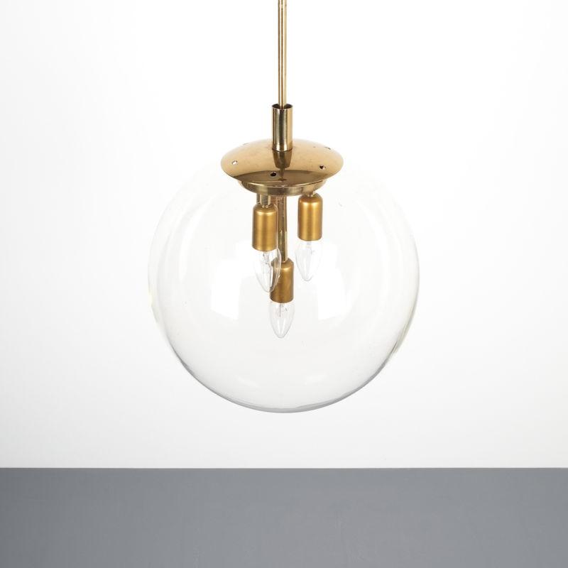 Doria ball lamp 3 Kopie