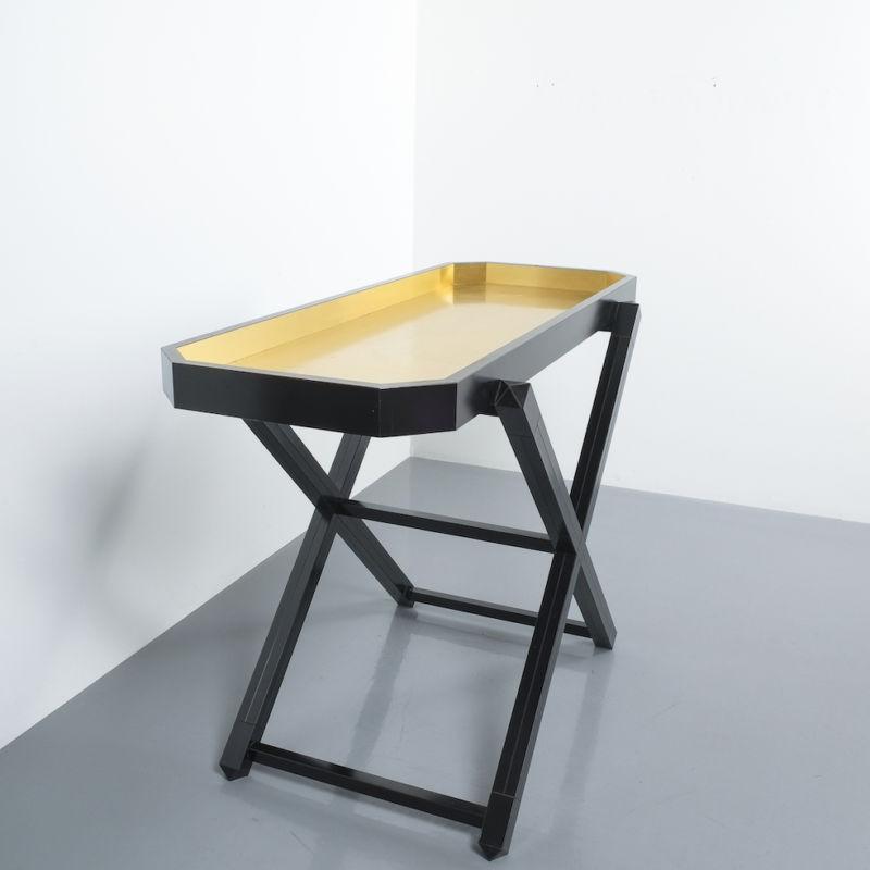Luigi Caccia Dominioni Console Table 02