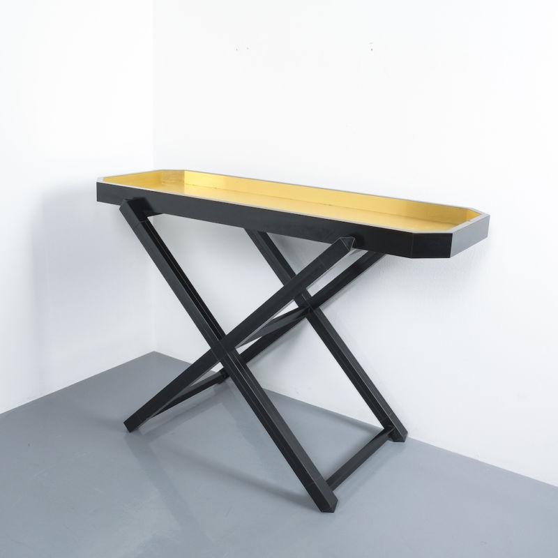 Luigi Caccia Dominioni Console Table 07