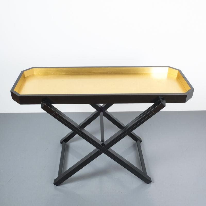 Luigi Caccia Dominioni Console Table 10