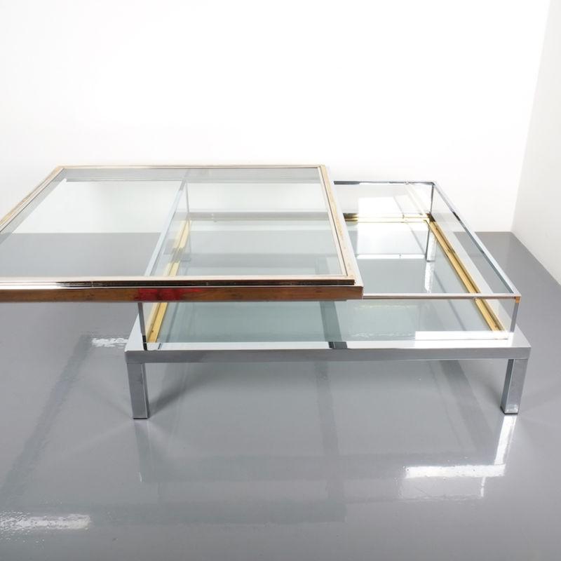 Maison Jansen vitrine table XXL 02 Kopie