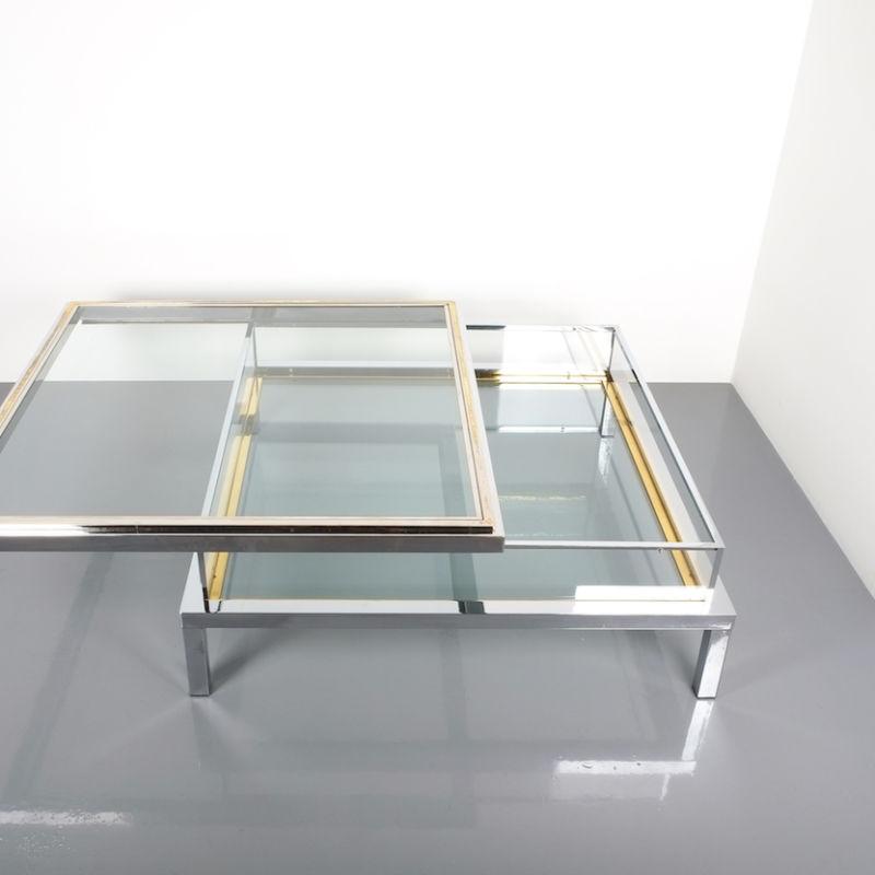 Maison Jansen vitrine table XXL 03 Kopie