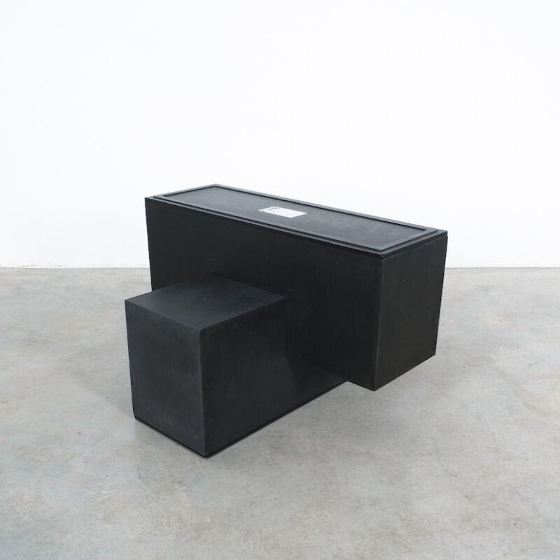 Mario Bellini Gli Scacchi Table 04