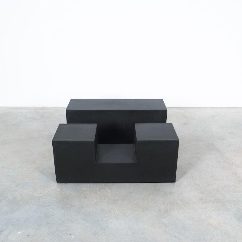 Mario Bellini Gli Scacchi Table 06