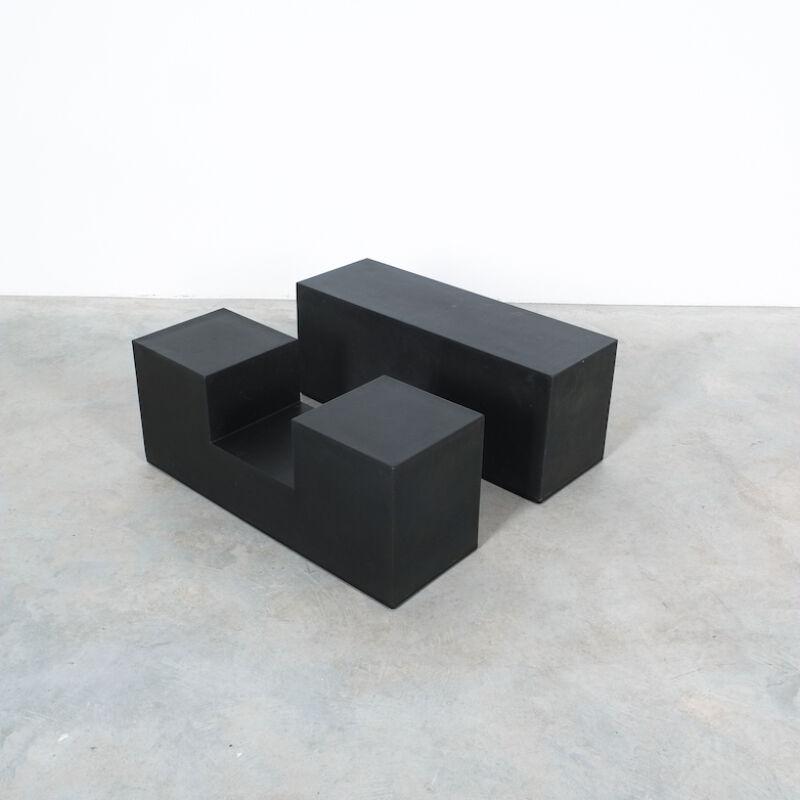 Mario Bellini Gli Scacchi Table 08
