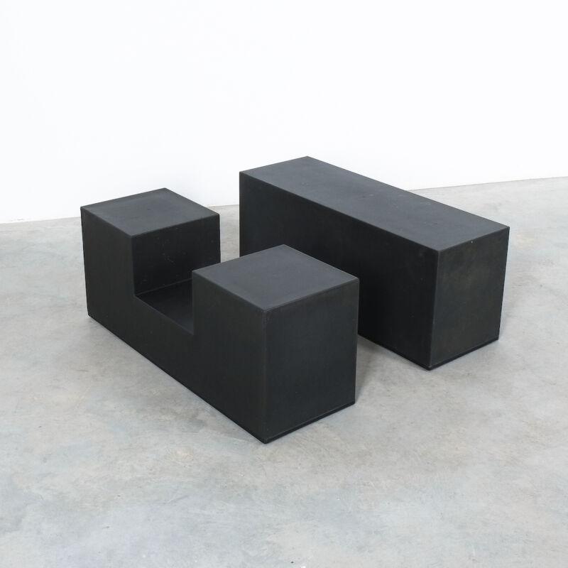 Mario Bellini Gli Scacchi Table 09
