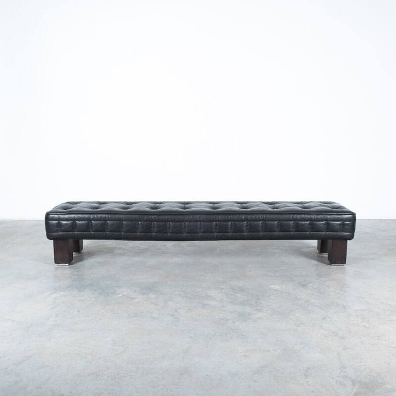 Matteo Thun Leather Materassi Sofa 01
