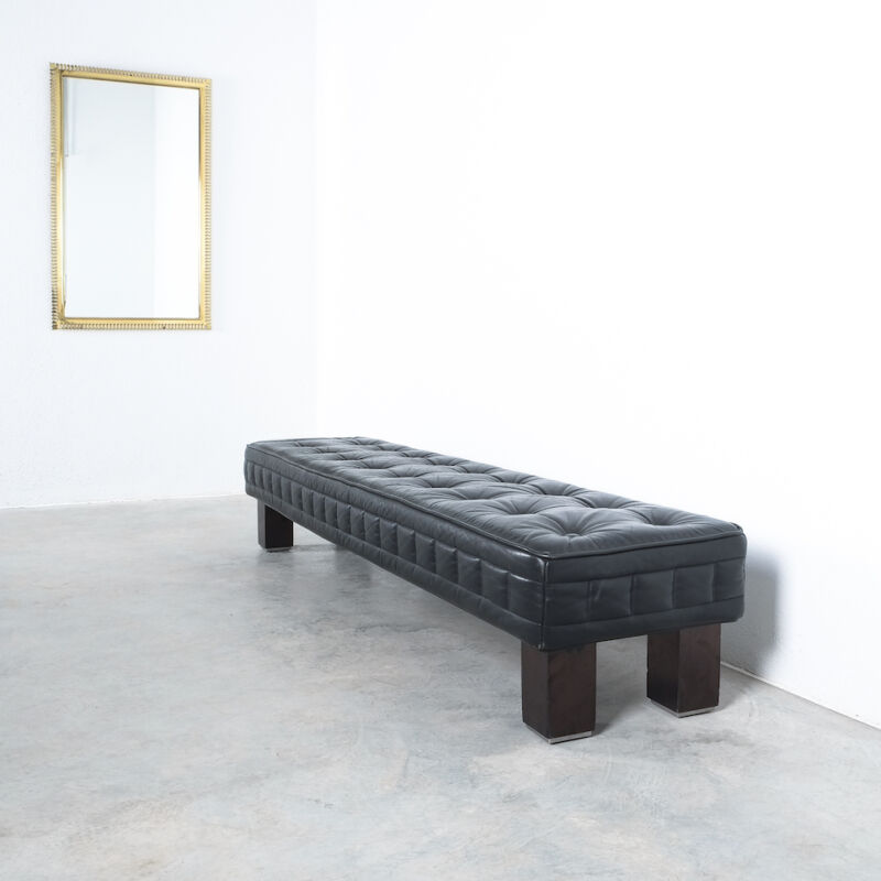 Matteo Thun Leather Materassi Sofa 07