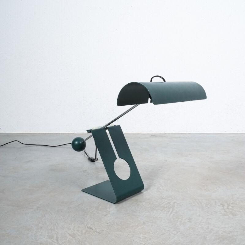 Mauro Martini Table Lamp Picchio 10