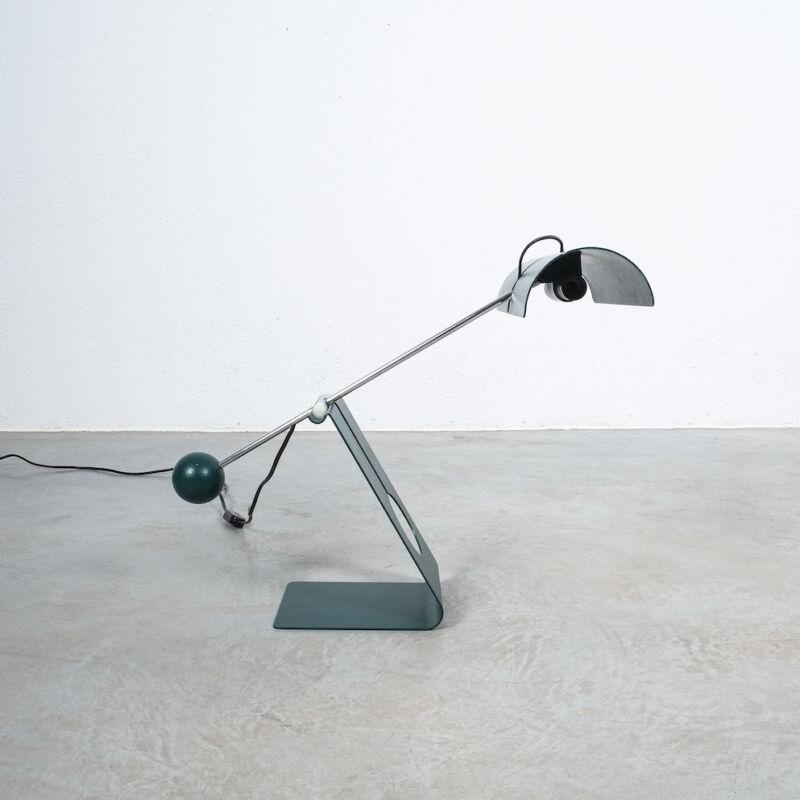 Mauro Martini Table Lamp Picchio 11