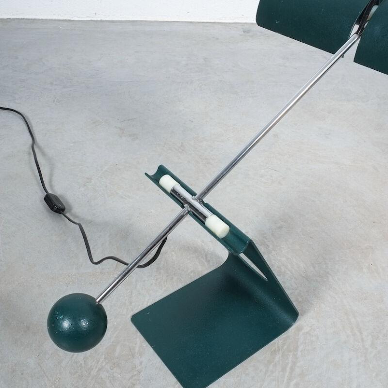 Mauro Martini Table Lamp Picchio 12