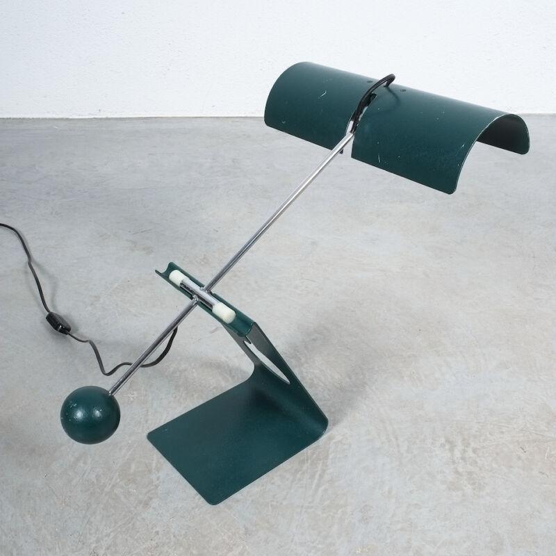 Mauro Martini Table Lamp Picchio 13