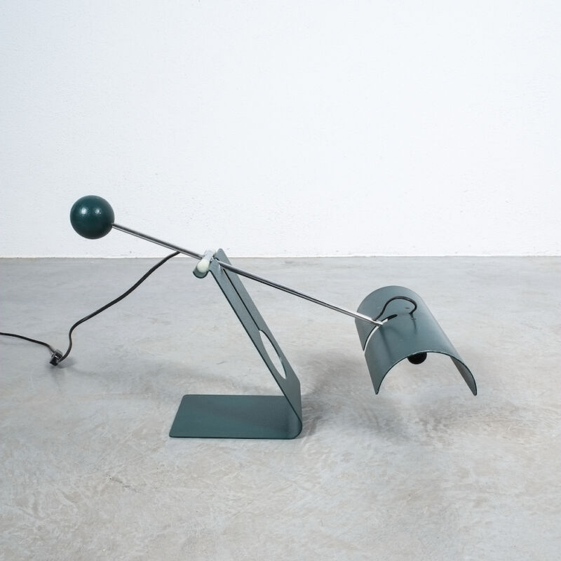 Mauro Martini Table Lamp Picchio 14