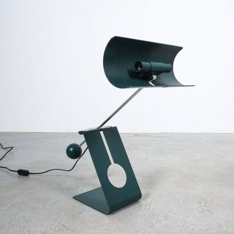 Mauro Martini Table Lamp Picchio 16