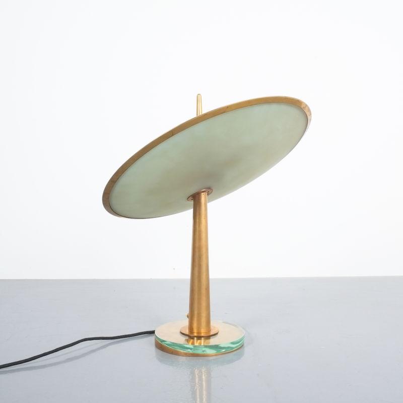 Max Ingrand Fontana Arte Lamp 1538 07