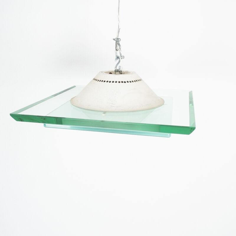 Max Ingrand Flush Mount Mod. 1990 02