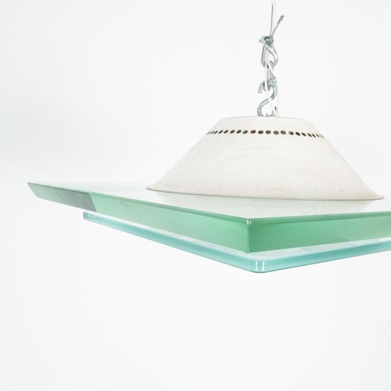 Max Ingrand Flush Mount Mod. 1990 08