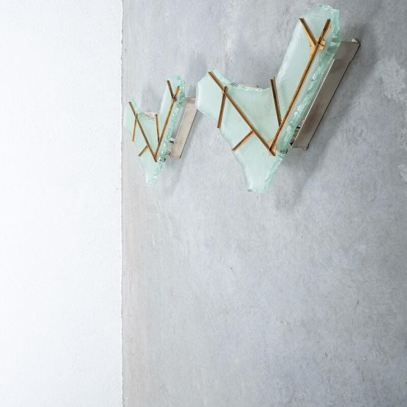 Max Ingrand Model 1844 Wall Lamps 06