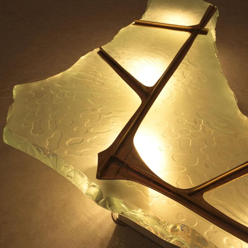 Max Ingrand Model 1844 Wall Lamps 10