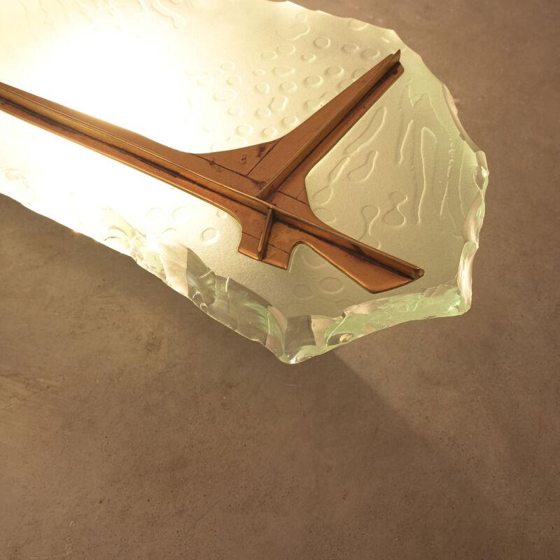 Max Ingrand Model 1844 Wall Lamps 11