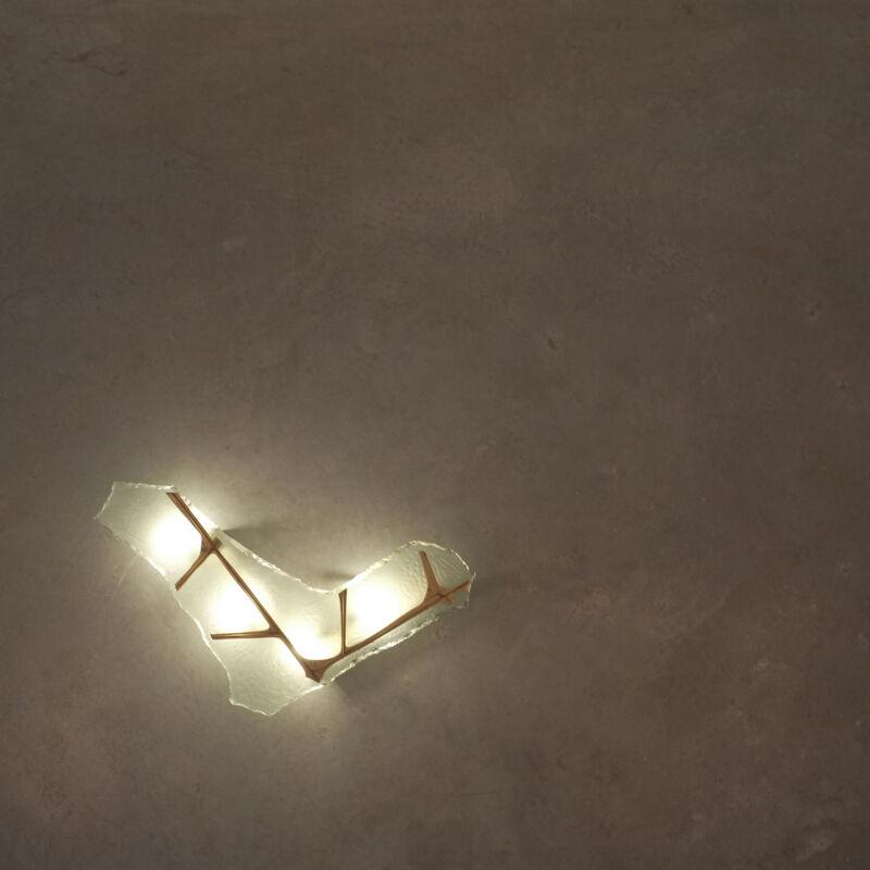 Max Ingrand Model 1844 Wall Lamps 12