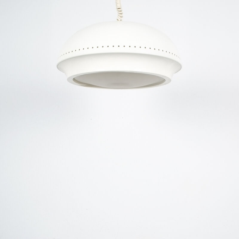 NIGRITELLA TOBIA SCARPA FLOS Lamp 01