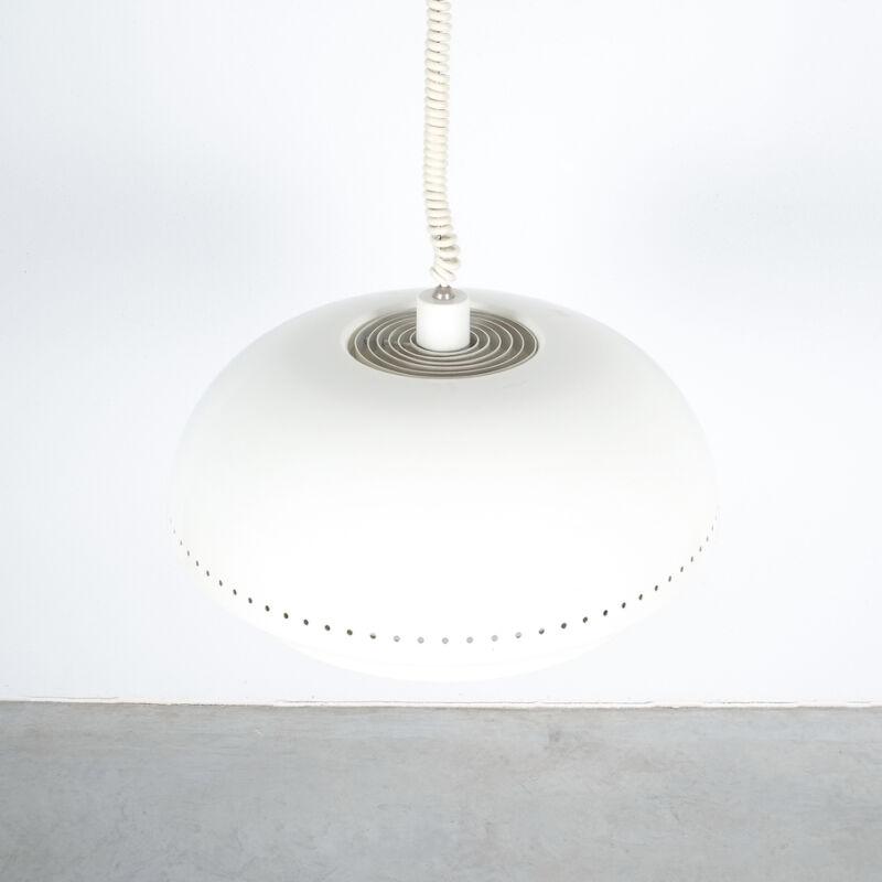 NIGRITELLA TOBIA SCARPA FLOS Lamp 06